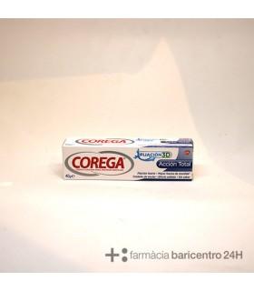 COREGA ACCION TOTAL 40 GR