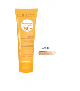 BIODERMA PHOTODERM CREMA COLOR SPF 50+ 40 ML