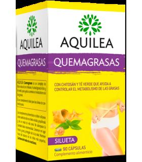 AQUILEA QUEMAGRASAS 90 CAPSULAS
