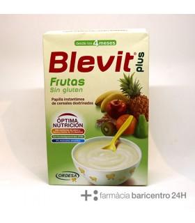 BLEVIT PLUS FRUTA 300 G