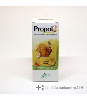 ABOCA PROPOL2 NIÑOS JARABE