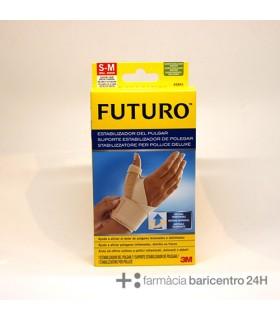 3M FUTURO ESTABILIZADOR PULGAR S-M