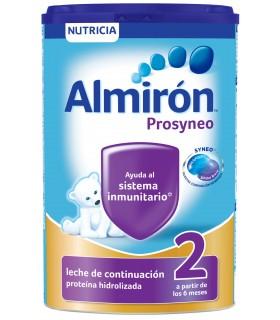 ALMIRON PROSYNEO 2 800G Leches infantiles y Alimentacion del bebe - NUMIL NUTRICION