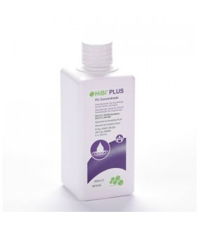 HIBI PLUS 5p CONCENTRADO 500 ML