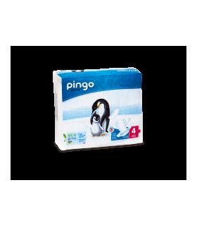 PINGO PAÑAL ECO T-4 7-18KG 40 UNIDADES Pañales y toallitas y Cuidado del bebe -