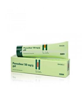 PEROXIBEN 10% GEL TOPICO 60 G Medicamentos y Inicio -