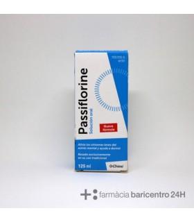 PASSIFLORINE SOLUCION ORAL 125 ML Sistema Nervioso y Medicamentos - CHIESI ESPAÑA