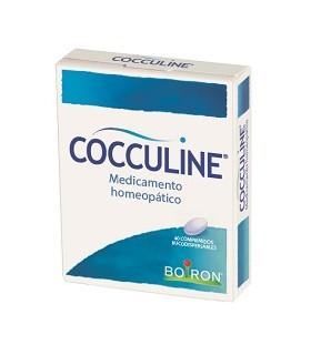 BOIRON COCCULINE 30 UNIDADES Mareo y Sistema Circulatorio - BOIRON