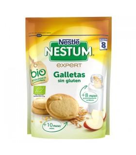NESTUM EXPERT GALLETAS SIN GLUTEN 150 G Papillas y galletas y Alimentacion del bebe -