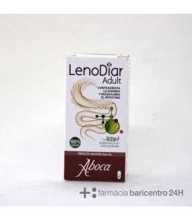 ABOCA LENODIAR ADULTO 20 CAPS Diarrea y Salud Digestiva -