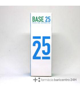 BASE 25 VASELINA DEPORTIVA 100ML Salud Piel y Salud -