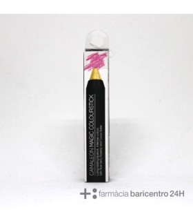 CAMALEON MAGIC COLOUR STICK LABIAL AMARILLO 4 G Maquillaje y Labial -