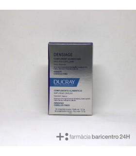 DUCRAY DENSIAGE 30 COMPRIMIDOS Tratamiento y Anticaida -