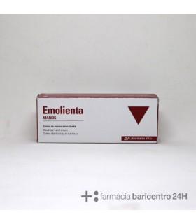 EMOLIENTA CREMA 50 ML Hidratacion y Cuidado manos - VIÑAS