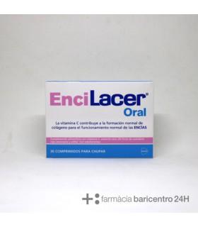 ENCILACER ORAL 30 COMP Sensibilidad y encias y Higiene Bucal -