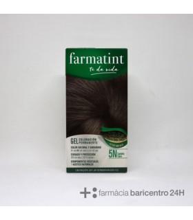 FARMATINT CASTANY CLAR 5N Tintes y Higiene Capilar - OMEGA PH