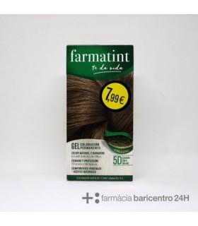 FARMATINT CASTANY CLAR DAU.5D Tintes y Higiene Capilar - OMEGA PH