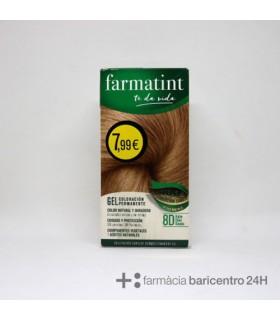 FARMATINT ROS CLAR DAURAT 8D Tintes y Higiene Capilar - OMEGA PH