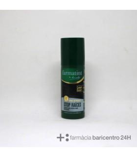 FARMATINT STOP RAICES CASTAÑO CLARO 75ML Tintes y Higiene Capilar -