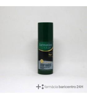 FARMATINT STOP RAICES NEGRO 75 ML Tintes y Higiene Capilar -
