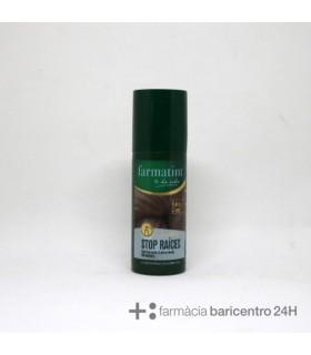 FARMATINT STOP RAICES RUBIO COBRIZO 75ML Tintes y Higiene Capilar -