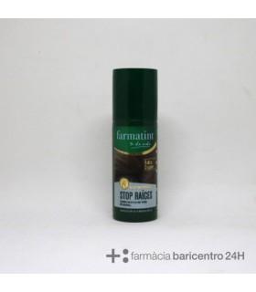FARMATINT STOP RAICES RUBIO OSCURO 75ML Tintes y Higiene Capilar -