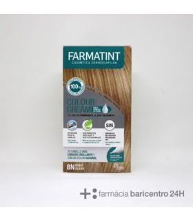 FARMATINT TINTE CAPILAR 8N RUBIO CLARO Tintes y Higiene Capilar - OMEGA PH