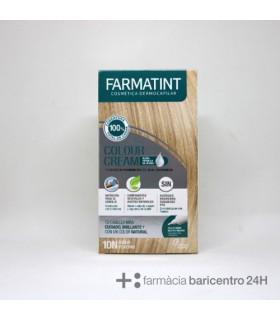 FARMATINT TINTE CAPILAR 10 N RUBIO PLATINO Tintes y Higiene Capilar - OMEGA PH