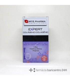 FORTE PHARMA EXPERT COLAGENO 20 SOBRES Colagenos y magnesios y Salud Muscular -