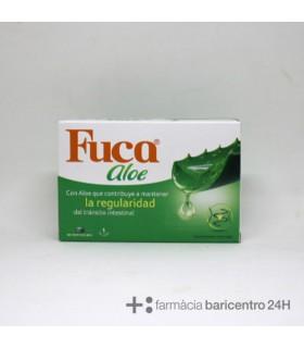 FUCA ALOE 60 COMP Estreñimiento y Salud Digestiva -