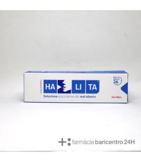 HALITA PASTA 75ML Mal aliento y Higiene Bucal - DENTAID