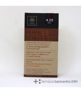 APIVITA TINTE 4.20 Tintes y Higiene Capilar - APIVITA