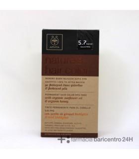 APIVITA TINTE 5.7 Tintes y Higiene Capilar - APIVITA