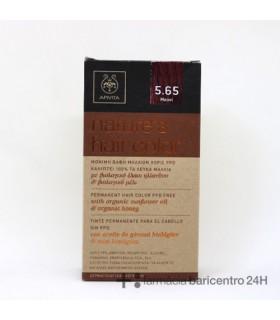 APIVITA TINTE 5.65 Tintes y Higiene Capilar - APIVITA