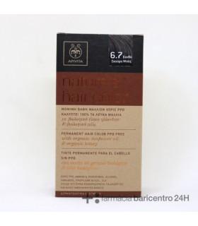 APIVITA TINTE 6.7 Tintes y Higiene Capilar - APIVITA