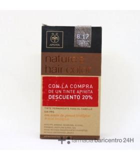 APIVITA TINTE 8.17 Tintes y Higiene Capilar - APIVITA