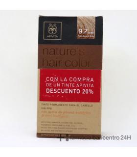 APIVITA TINTE 9.7 Tintes y Higiene Capilar - APIVITA