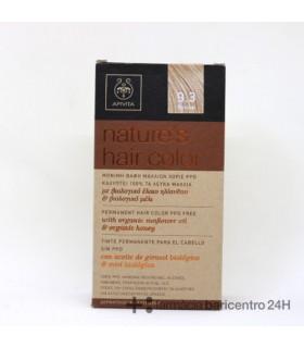 APIVITA TINTE 9.3 Tintes y Higiene Capilar - APIVITA