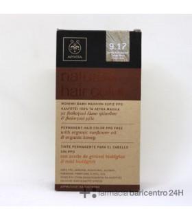APIVITA TINTE 9.17 Tintes y Higiene Capilar - APIVITA