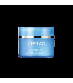LIERAC SUNISSIME BALSAMO REPARADOR ANTIEDAD 40ML Proteccion facial y Solar facial -