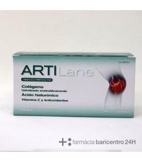 ARTILANE 15 AMPOLLAS Colagenos y magnesios y Salud Muscular - OPKO HEALTH SPAIN