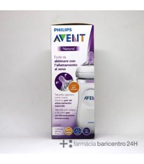 AVENT BIBERON PP NATURAL 330 ML Biberones y Accesorios del bebe - BB AVENT