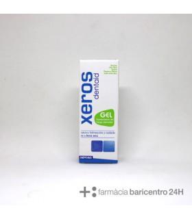 DENTAID XEROS GEL BOCA SECA 50 ML Boca seca y Higiene Bucal - DENTAID