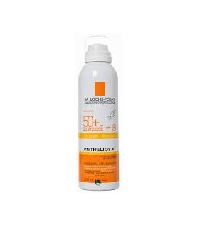 LRP ANTHELIOS BRUMA INVISIBLE XL SPF 50 200 ML