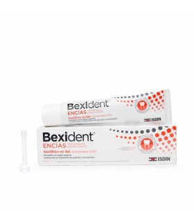 BEXIDENT ENCIAS GEL 75 ML