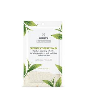 SESDERMA GREEN TEA THERAPY BEAUTYTREATS 1U