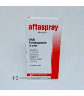 AFTASPRAY 20 ML Aftas y herpes y Higiene Bucal - VIÑAS