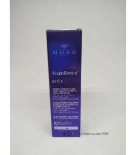 NUXE NUXELLENCE DETOX NOCHE 50ML Tratamiento noche y Antiedad - NUXE