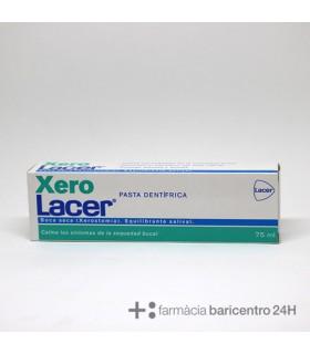LACER XERO PASTA 75 ML