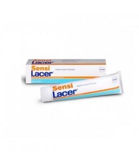 LACER SENSILACER PASTA 75 ML.